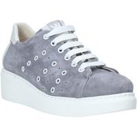 Pantofi Femei Pantofi sport Casual Melluso HR20715 Gri