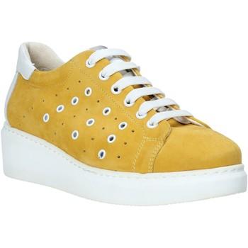 Pantofi Femei Pantofi sport Casual Melluso HR20715 Galben