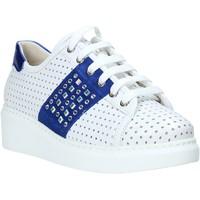 Pantofi Femei Pantofi sport Casual Melluso HR20704 Alb