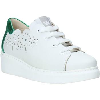 Pantofi Femei Pantofi sport Casual Melluso HR20713 Alb