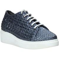 Pantofi Femei Pantofi sport Casual Melluso HR20707 Albastru