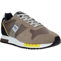 Pantofi Bărbați Pantofi sport Casual Blauer S1QUEENS01/STO Bej