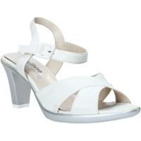 Pantofi Femei Sandale  Melluso HR50137 Argint
