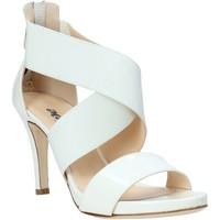 Pantofi Femei Sandale  Melluso HS821 Alb