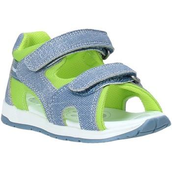 Pantofi Copii Sandale  Chicco 01063481000000 Albastru