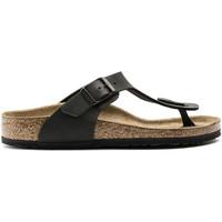 Pantofi Copii  Flip-Flops Birkenstock 846143 Negru
