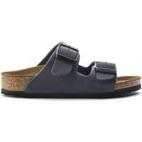 Pantofi Copii Papuci de vară Birkenstock 552903 Albastru