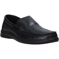 Pantofi Bărbați Mocasini Enval 7213000 Negru