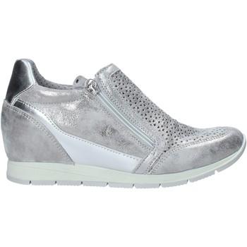 Pantofi Femei Pantofi Slip on Enval 7277000 Gri