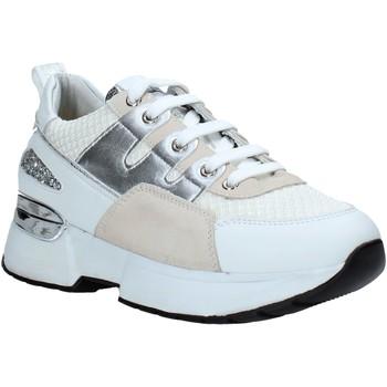 Pantofi Femei Pantofi sport Casual Keys K-4400 Alb