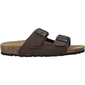 Pantofi Bărbați Papuci de vară Valleverde G51800P Maro