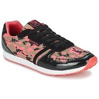 Pantofi Femei Pantofi sport Casual Diesel CAMOUFLAGE Camuflaj