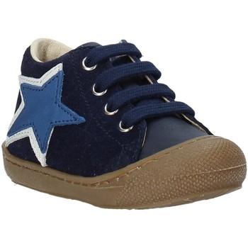 Pantofi Copii Ghete Naturino 2014754 01 Albastru