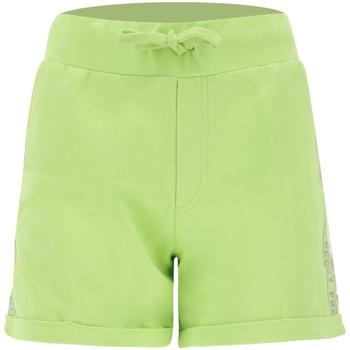 Îmbracaminte Femei Pantaloni scurti și Bermuda Freddy S1WCLP3 Verde