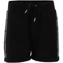 Îmbracaminte Femei Pantaloni scurti și Bermuda Freddy S1WCLP3 Negru