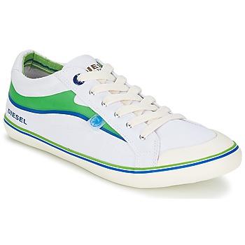 Pantofi Bărbați Pantofi sport Casual Diesel Basket Diesel Galben