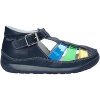 Pantofi Copii Sandale  Falcotto 1500746 02 Albastru