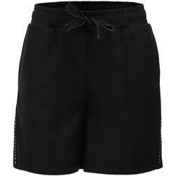 Îmbracaminte Femei Pantaloni scurti și Bermuda Freddy S1WSDP13 Negru