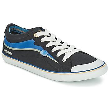 Pantofi Bărbați Pantofi sport Casual Diesel Basket Diesel Negru