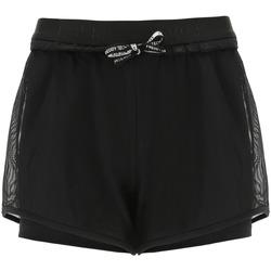 Îmbracaminte Femei Pantaloni scurti și Bermuda Freddy S1WTBP7 Negru