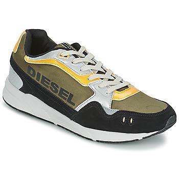 Pantofi Bărbați Pantofi sport Casual Diesel Basket Diesel Kaki