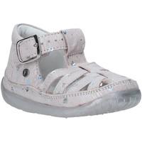 Pantofi Fete Sandale  Falcotto 1500813 02 Roz