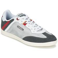 Pantofi Bărbați Pantofi sport Casual Diesel Basket Diesel Argintiu