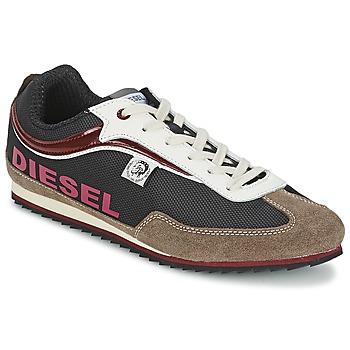 Pantofi Bărbați Pantofi sport Casual Diesel Basket Diesel Maro