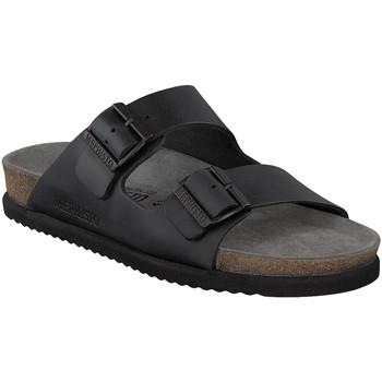 Pantofi Bărbați Papuci de vară Mephisto P5113481 Negru