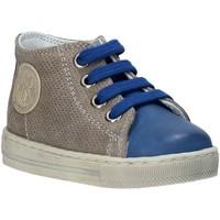 Pantofi Copii Pantofi sport stil gheata Falcotto 2014600 01 Bej