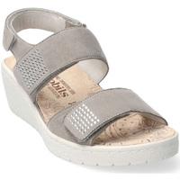Pantofi Femei Sandale  Mephisto P5133902 Gri