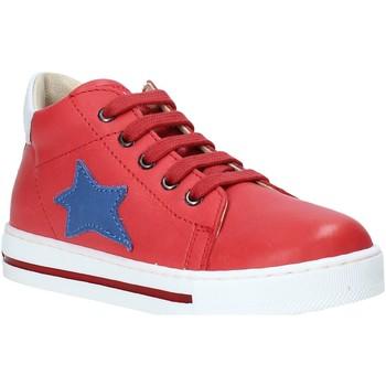 Pantofi Copii Pantofi sport stil gheata Falcotto 2014607 01 Roșu