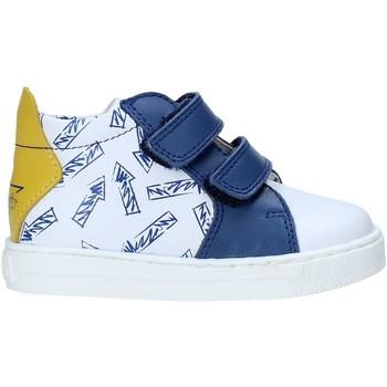 Pantofi Copii Pantofi sport Casual Falcotto 2014643 01 Alb