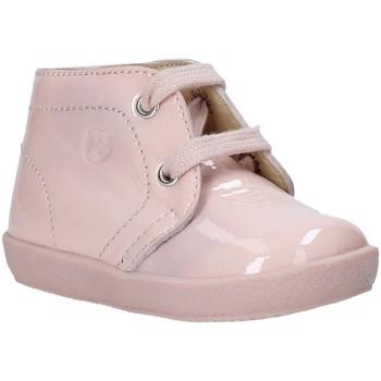 Pantofi Fete Ghete Falcotto 2012821 72 Roz
