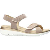 Pantofi Femei Sandale  Mephisto P5136758 Bej