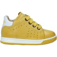 Pantofi Copii Pantofi sport Casual Falcotto 2013491 01 Galben
