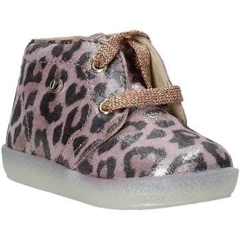 Pantofi Fete Pantofi sport stil gheata Falcotto 2012821 12 Roz