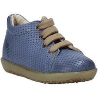 Pantofi Băieți Ghete Falcotto 2014581 02 Albastru