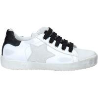 Pantofi Copii Pantofi sport Casual Naturino 2014752 02 Alb