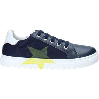 Pantofi Copii Pantofi sport Casual Naturino 2015018 01 Albastru