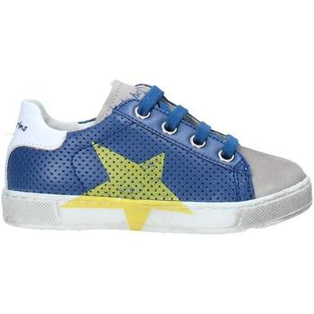 Pantofi Copii Pantofi sport Casual Naturino 2013681 01 Gri