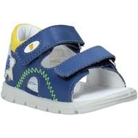 Pantofi Copii Sandale  Falcotto 1500892 01 Albastru