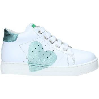 Pantofi Fete Pantofi sport stil gheata Falcotto 2012816 07 Alb