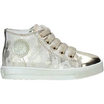Pantofi Fete Pantofi sport stil gheata Falcotto 2013571 10 Aur