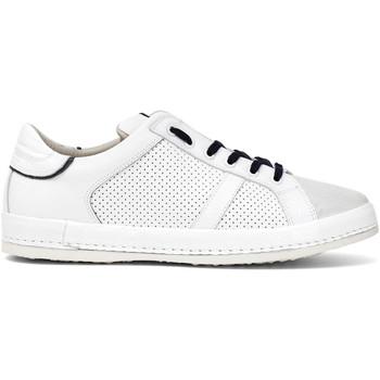 Pantofi Bărbați Pantofi sport Casual Café Noir PT1050 Alb
