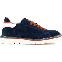Pantofi Bărbați Pantofi sport Casual Café Noir TS6010 Albastru