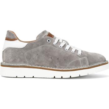 Pantofi Bărbați Pantofi sport Casual Café Noir TS6010 Gri