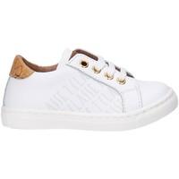 Pantofi Copii Pantofi sport Casual Alviero Martini 0651 0191 Alb