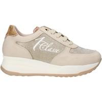 Pantofi Copii Pantofi sport Casual Alviero Martini 0627 0917 Bej