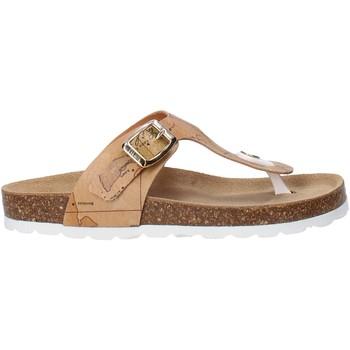 Pantofi Copii  Flip-Flops Alviero Martini E187 8391 Maro